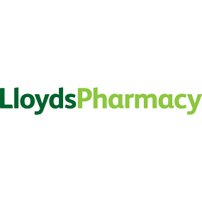 Lloyds Pharmacy Logo.
