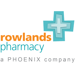 Rowlands Pharmacy Logo.